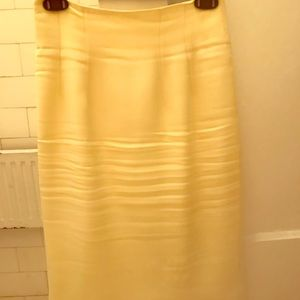 Couture Skirt